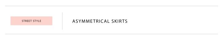 asymmetrical skirt_street style
